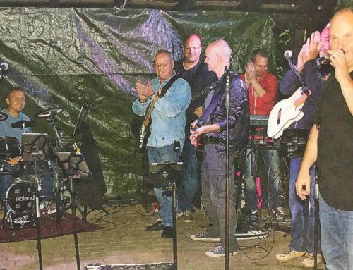 25 Jahre T-Band – Ursenbach