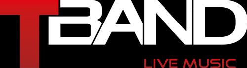 T-BAND Logo